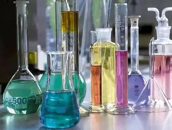 化学试剂等级分类